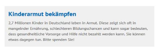 kind - Celownik w niemieckim - czasowniki