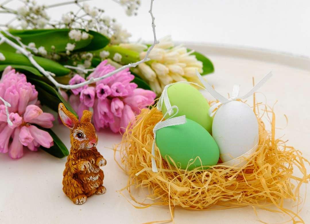 Co wiecie o Wielkanocy?