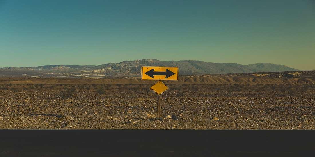 Najważniejsze znaki drogowe po niemiecku