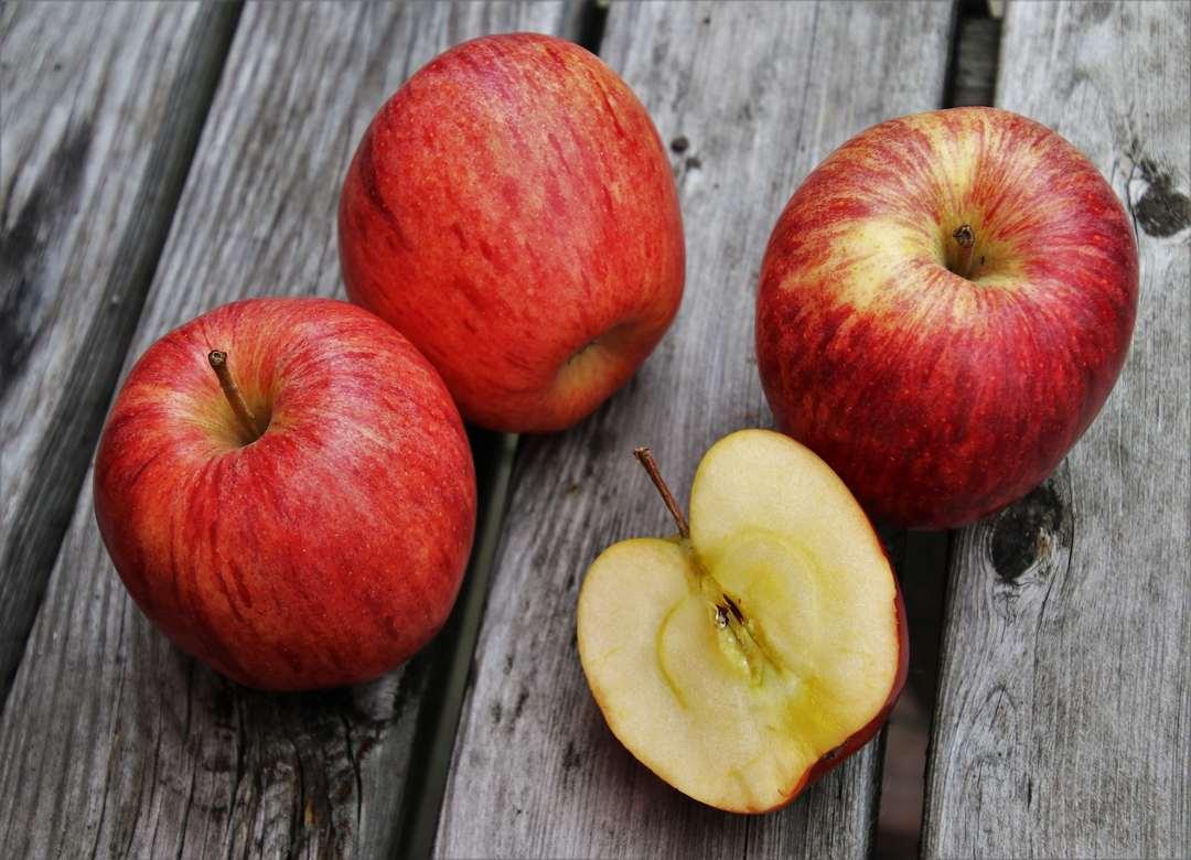 Co jabłka mają wspólnego z niemiecką gramatyką?