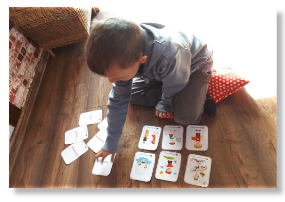 5 - Temat Freizeit na lekcji z dziećmi