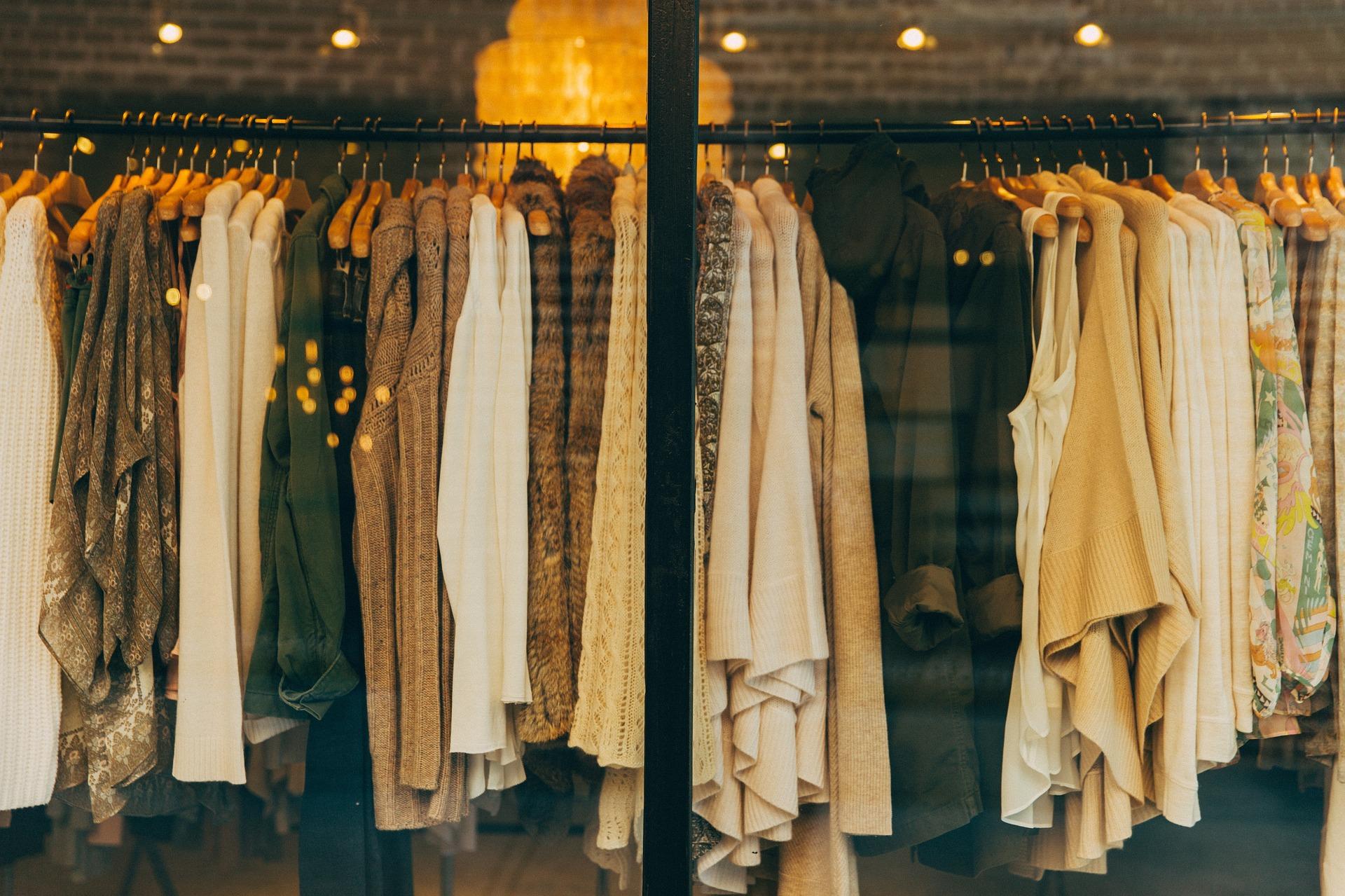 Osobisty stylista milionerów - Personal-Shopperin der Millionäre