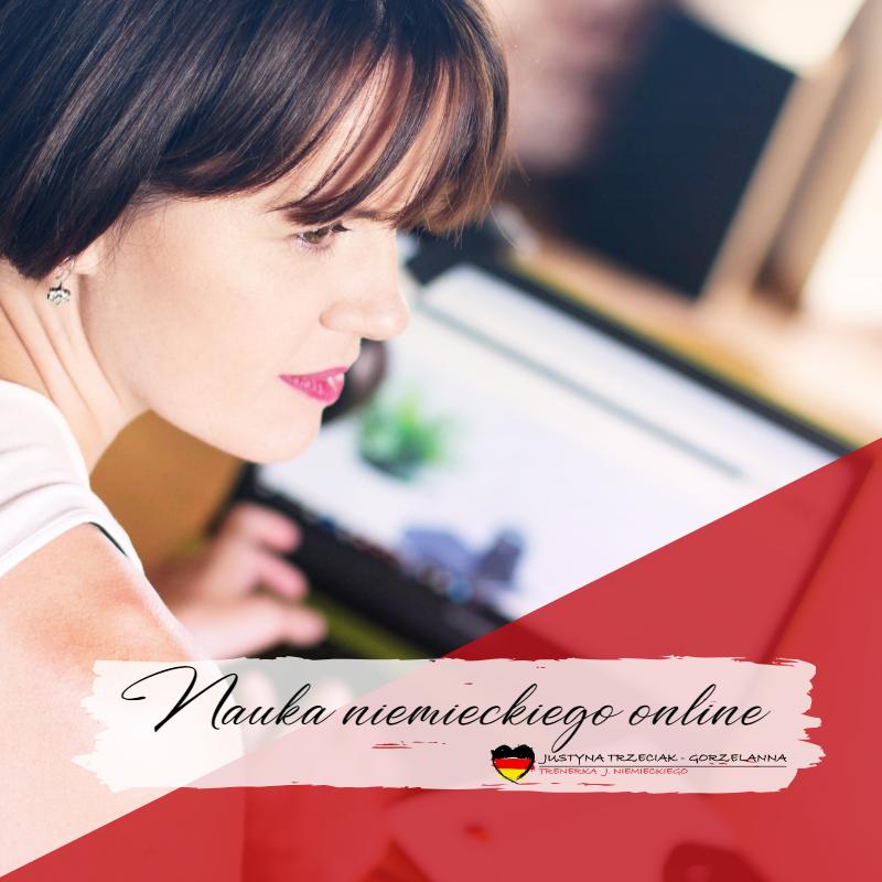 Nauka niemieckiego online oraz konsultacja express