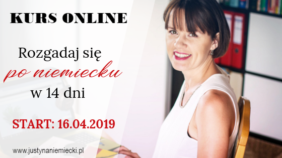 www.justynaniemiecki.pl