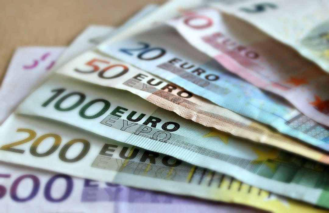 Erledigungen in der Bank - załatwienia w banku